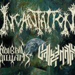 Incantation, Abigail Williams, Vale of Pnath w Polsce