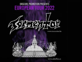 Tormentor i Cult of Fire w Polsce